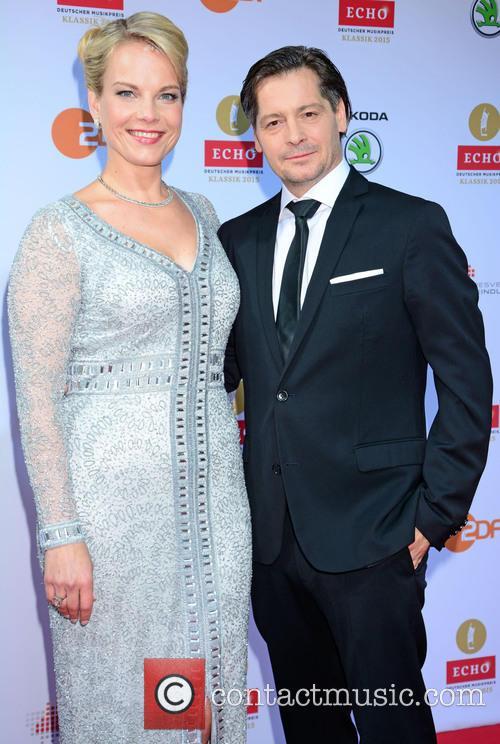 Elina Garanca and Fritz Karl 3