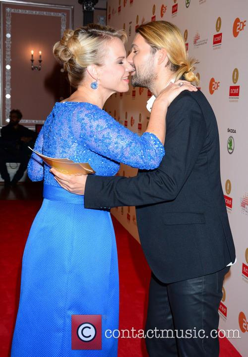 Elina Garanca and David Garrett 2