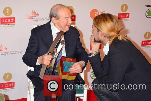 David Garrett and Menahem Pressler 2