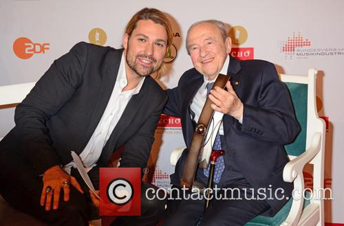 David Garrett and Menahem Pressler 3