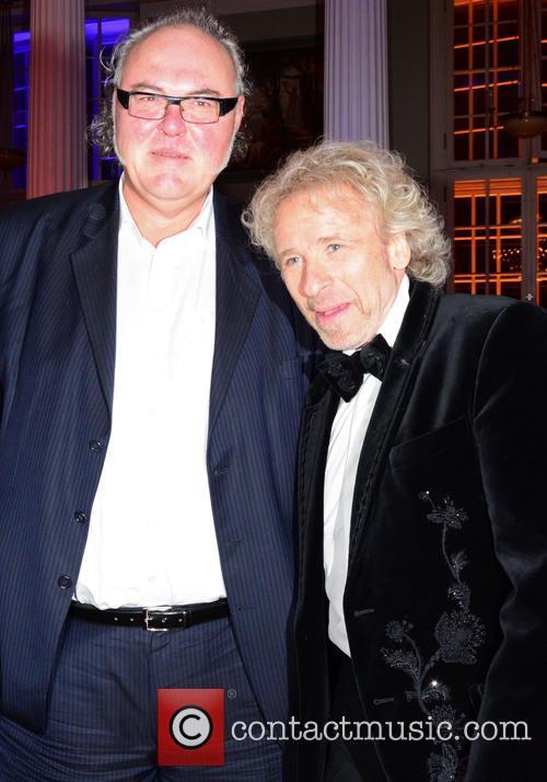 Matthias Alberti and Thomas Gottschalk 1