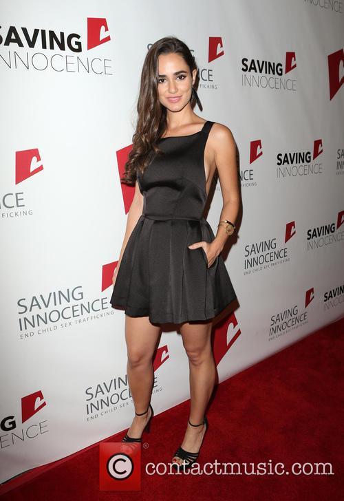 Alicia Sanz 2