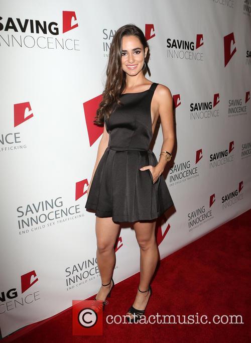 Alicia Sanz 1