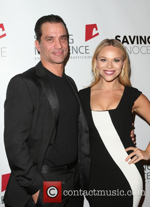 Jonathon Schaech and Julie Solomon 3