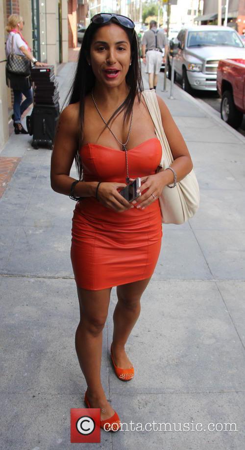 Liana Mendoza 3
