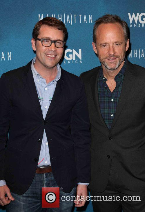 New York Television Festival - 'Manhattan'