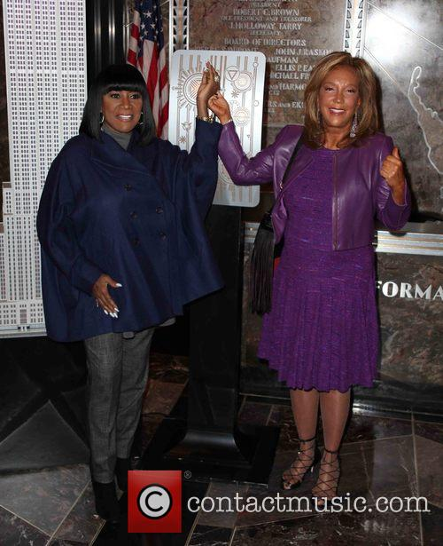 Patti Labelle and Denise Rich 5