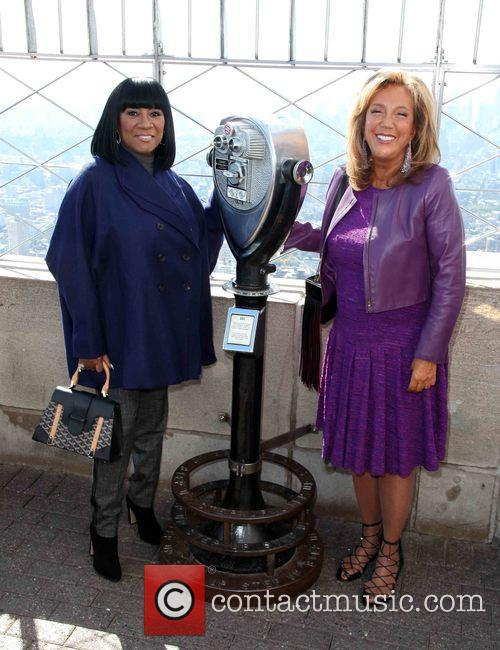 Patti Labelle and Denise Rich 6