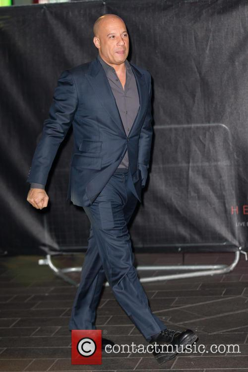 Vin Diesel 5