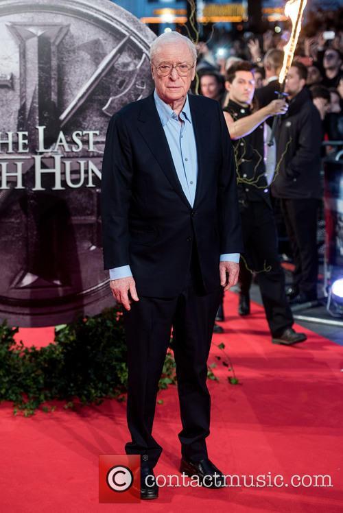 Sir Michael Caine 3