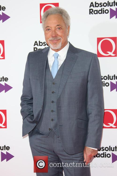 Sir Tom Jones Pulls Out Of Entire Asian Tour Due To