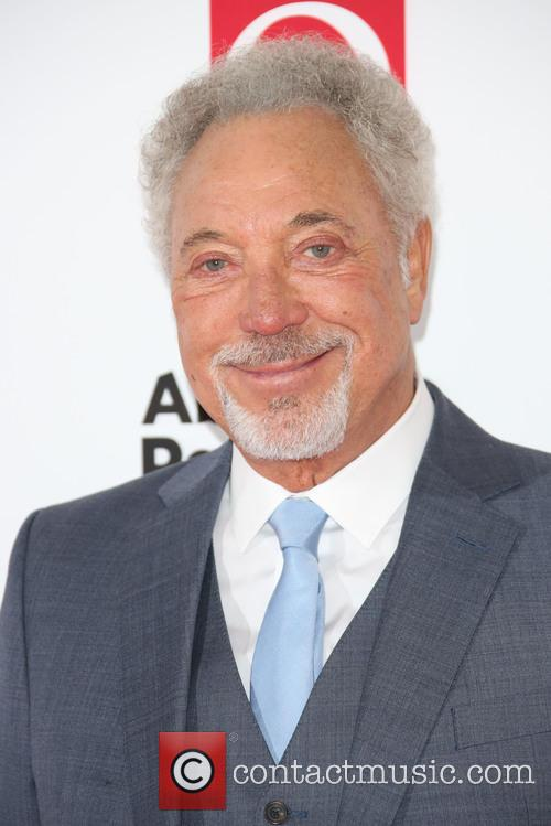 Sir Tom Jones To Take Dna Test In Order To Ascertain Black Ancestry