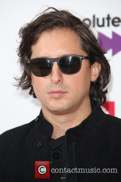 Carl Barat and The Libertines 1