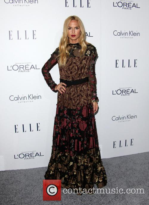 22nd Annual ELLE Women in Hollywood Awards -...