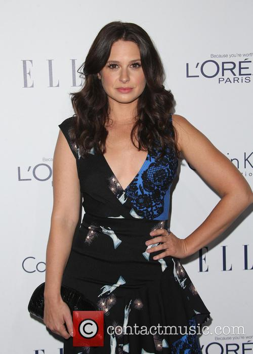 Katie Lowes 10