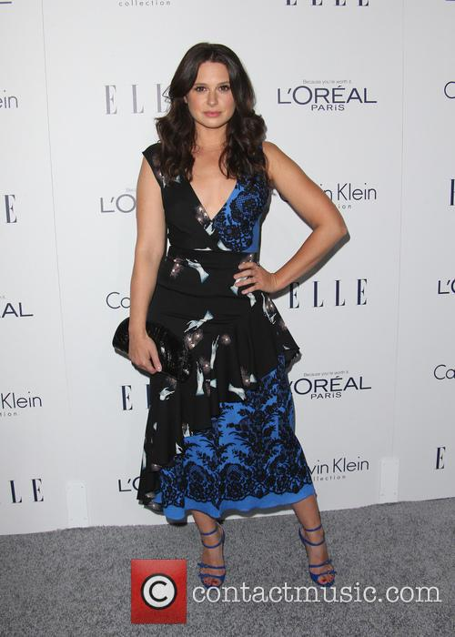 Katie Lowes 11