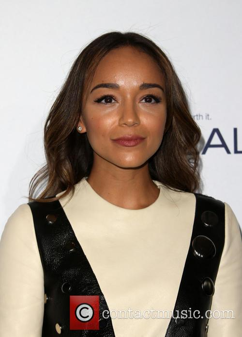 Ashley Madekwe 5