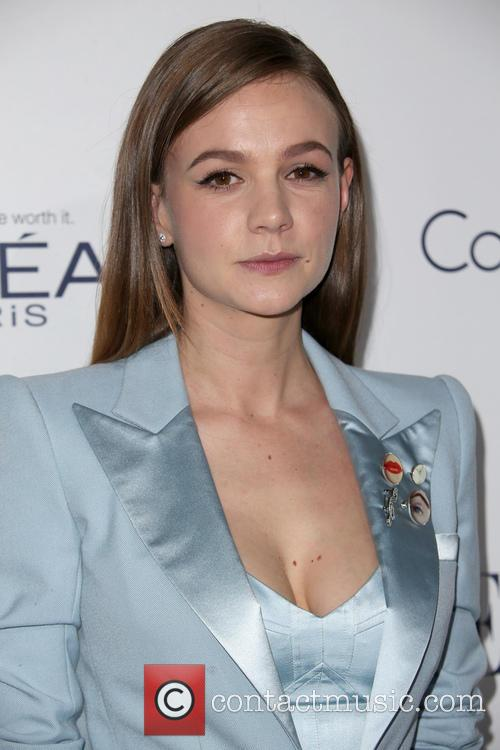 Carey Mulligan 5