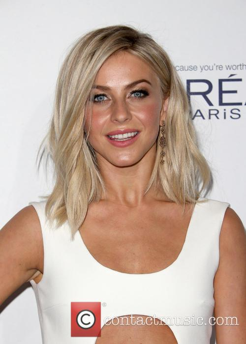 Julianne Hough 9