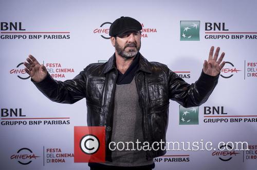 Eric Cantona 1