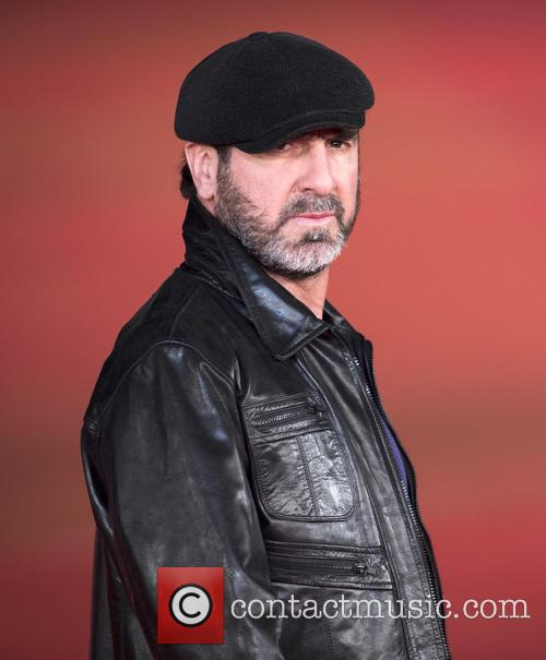 Eric Cantona 9