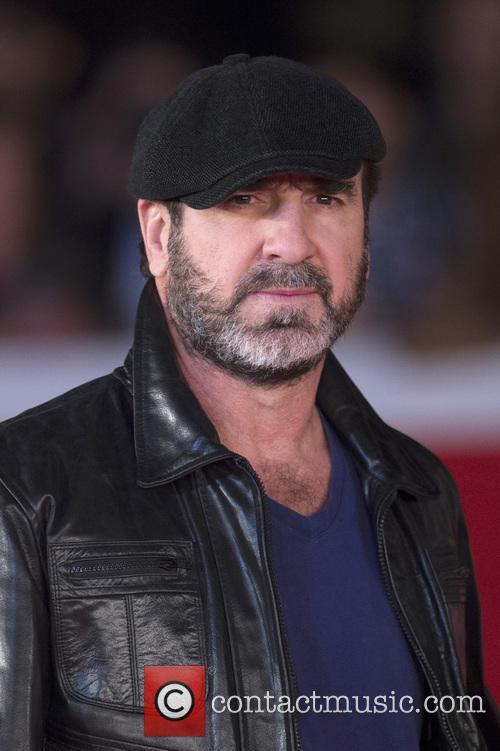 Eric Cantona 10