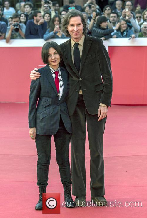 Donna Tartt and Wes Anderson 2