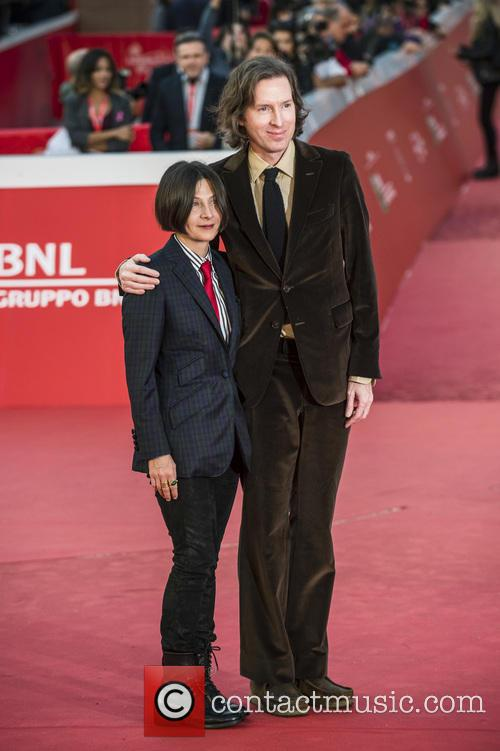 Donna Tartt and Wes Anderson 4