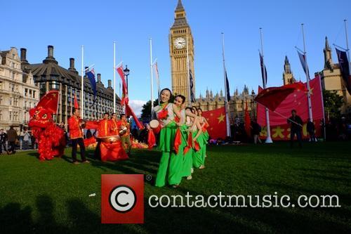 Chinese President's UK State Visit