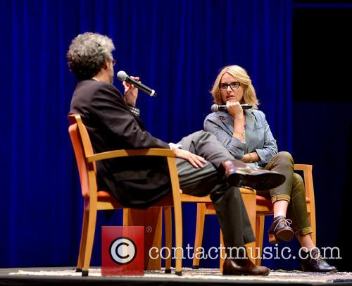 Mitchell Kaplan and Elizabeth Gilbert 4