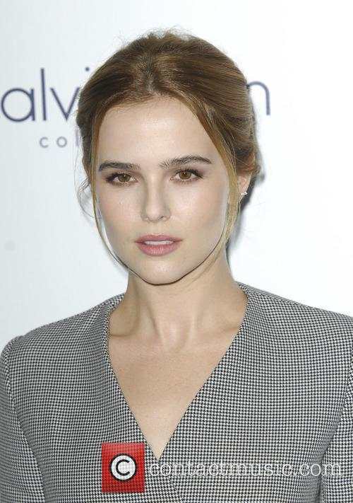 Zoey Deutch 1