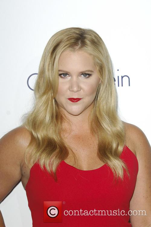 Amy Schumer Won't Let Her Haters Get Her Down
