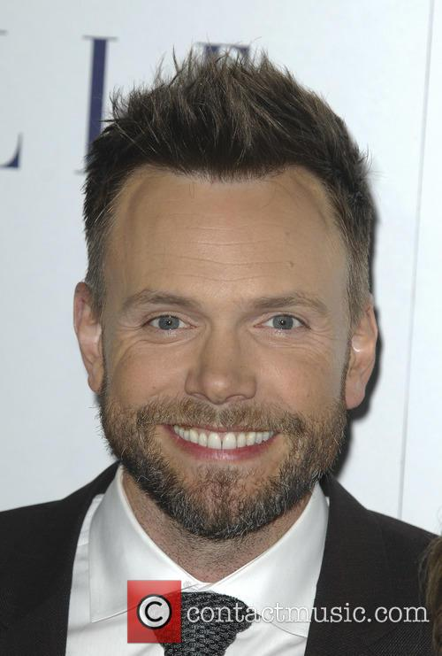 Joel Mchale News Photos And Videos Page 2 Contactmusic Com