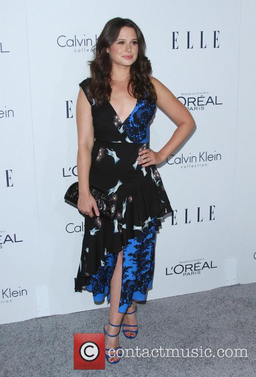 Katie Lowes 5