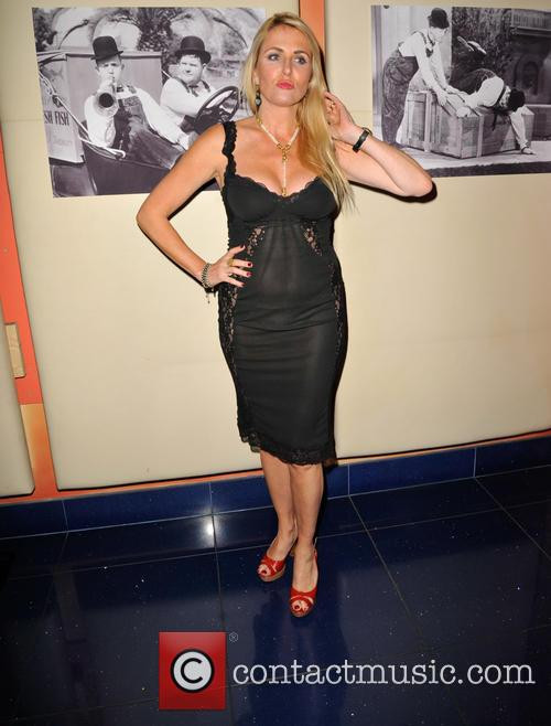 Nancy Sorrell 2