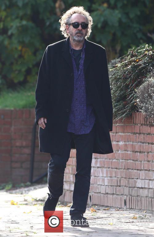 Tim Burton 3