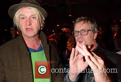 Detlev Buck and Todd Haynes 2