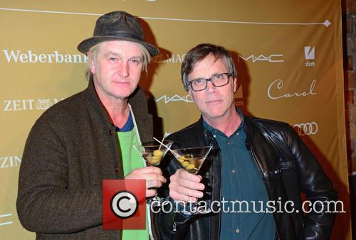 Detlev Buck and Todd Haynes 3
