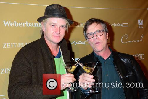 Detlev Buck and Todd Haynes 4