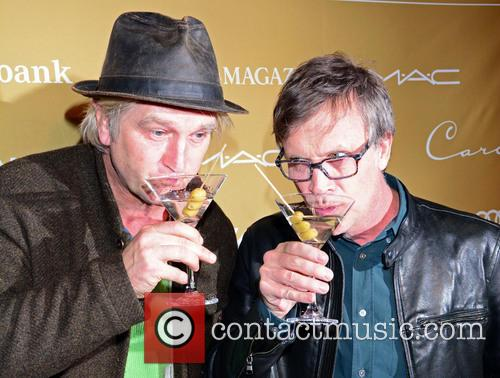 Detlev Buck and Todd Haynes 1