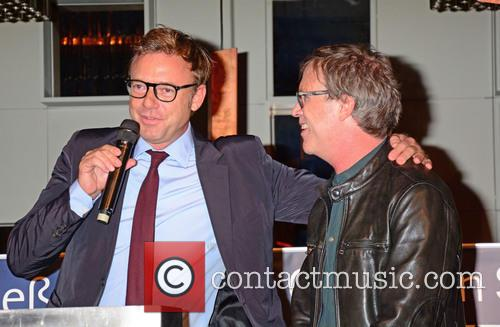 Philipp Keel and Todd Haynes 3