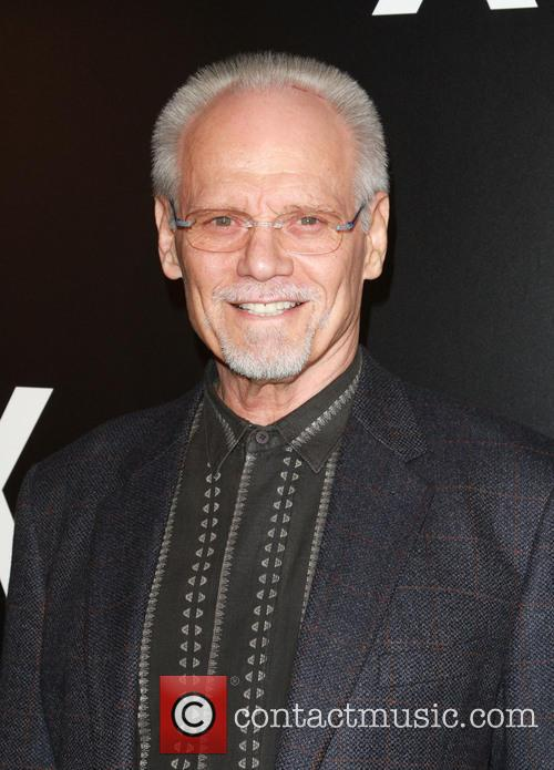 Fred Dryer 5