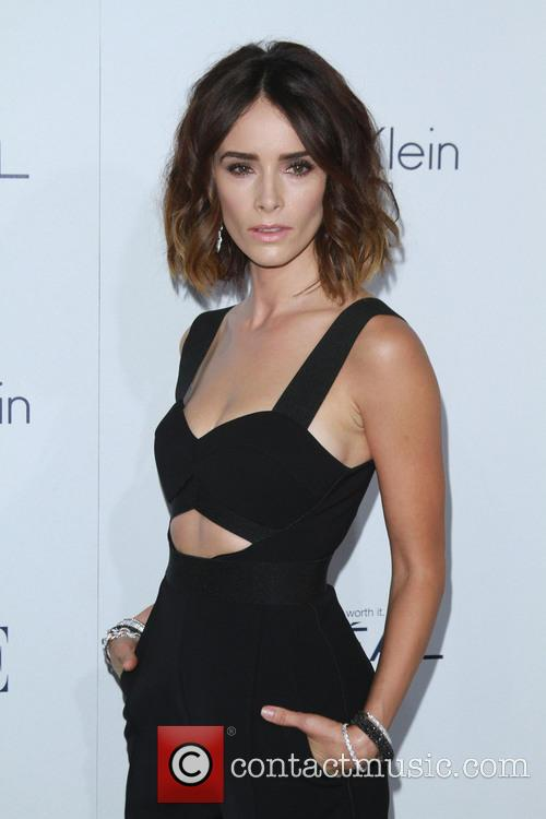 Abigail Spencer 5