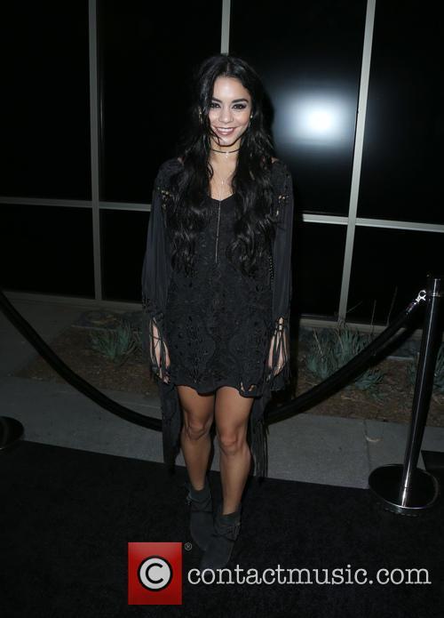 Vanessa Hudgens 5