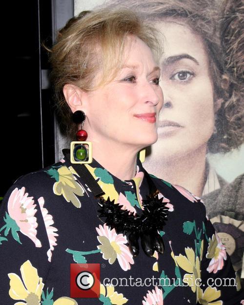 Meryl Streep 4