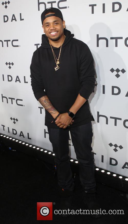Mack Wilds 1