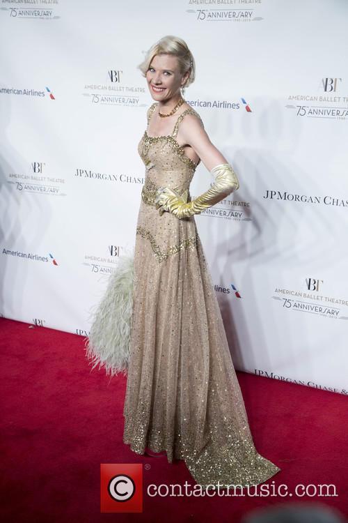 American Ballet Theatre and Bettina Bennett 2