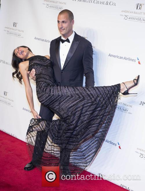 Nigel Barker and Cristen Barker 4