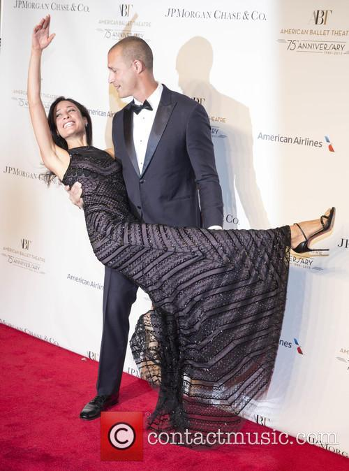 Nigel Barker and Cristen Barker 5