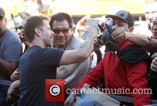 Zack Snyder 3